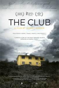The Club by Pablo Larrain (Music Box Films)